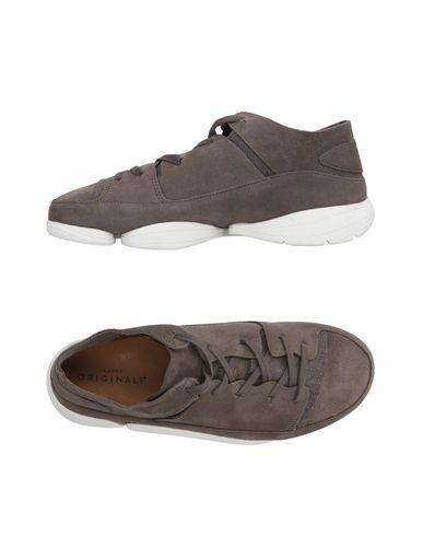Низкие кеды и кроссовки от CLARKS ORIGINALS