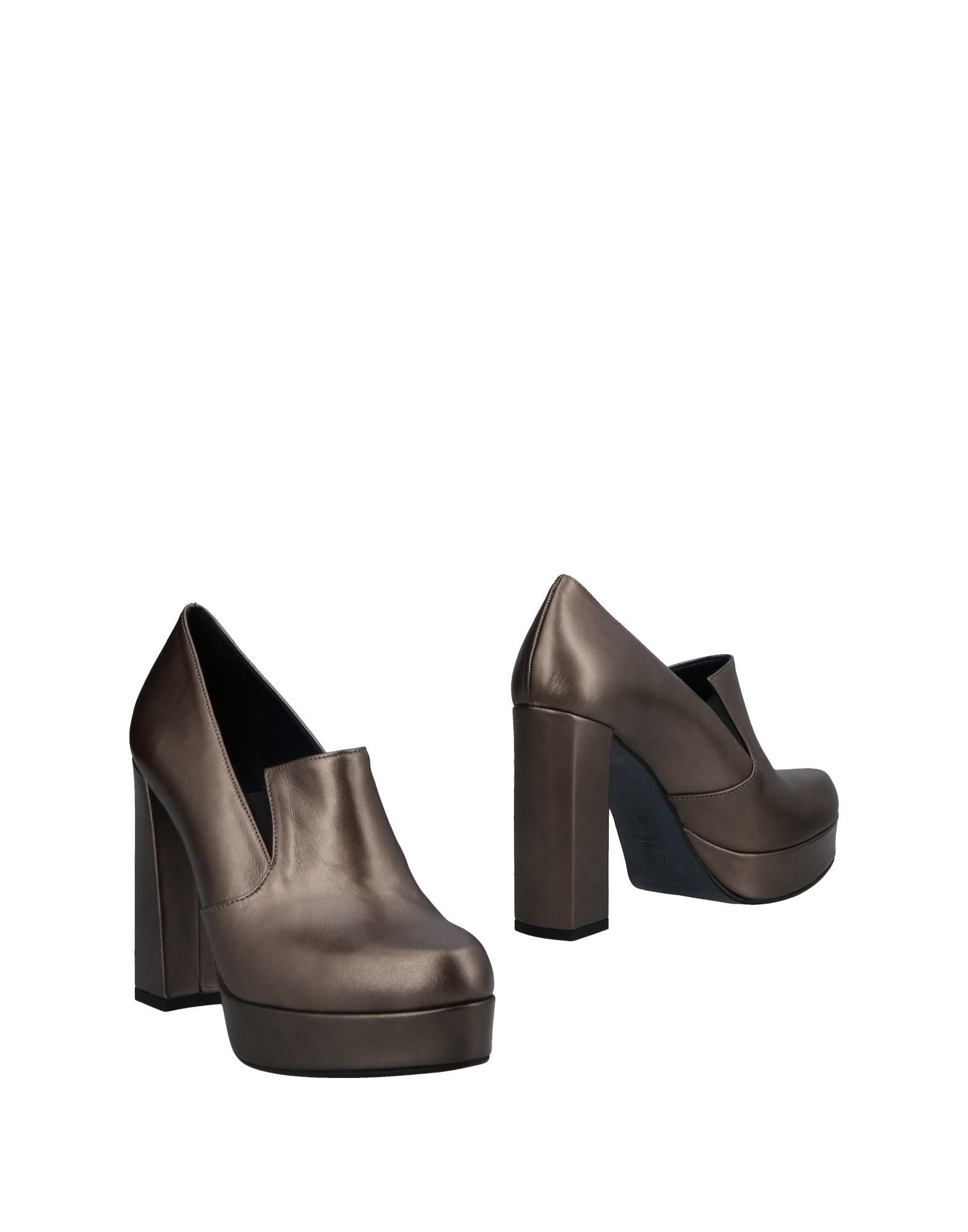 ANTEPRIMA Ankle Boot in Lead