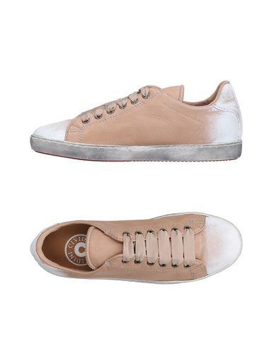 CIVIDINI Sneakers & Tennis basses femme
