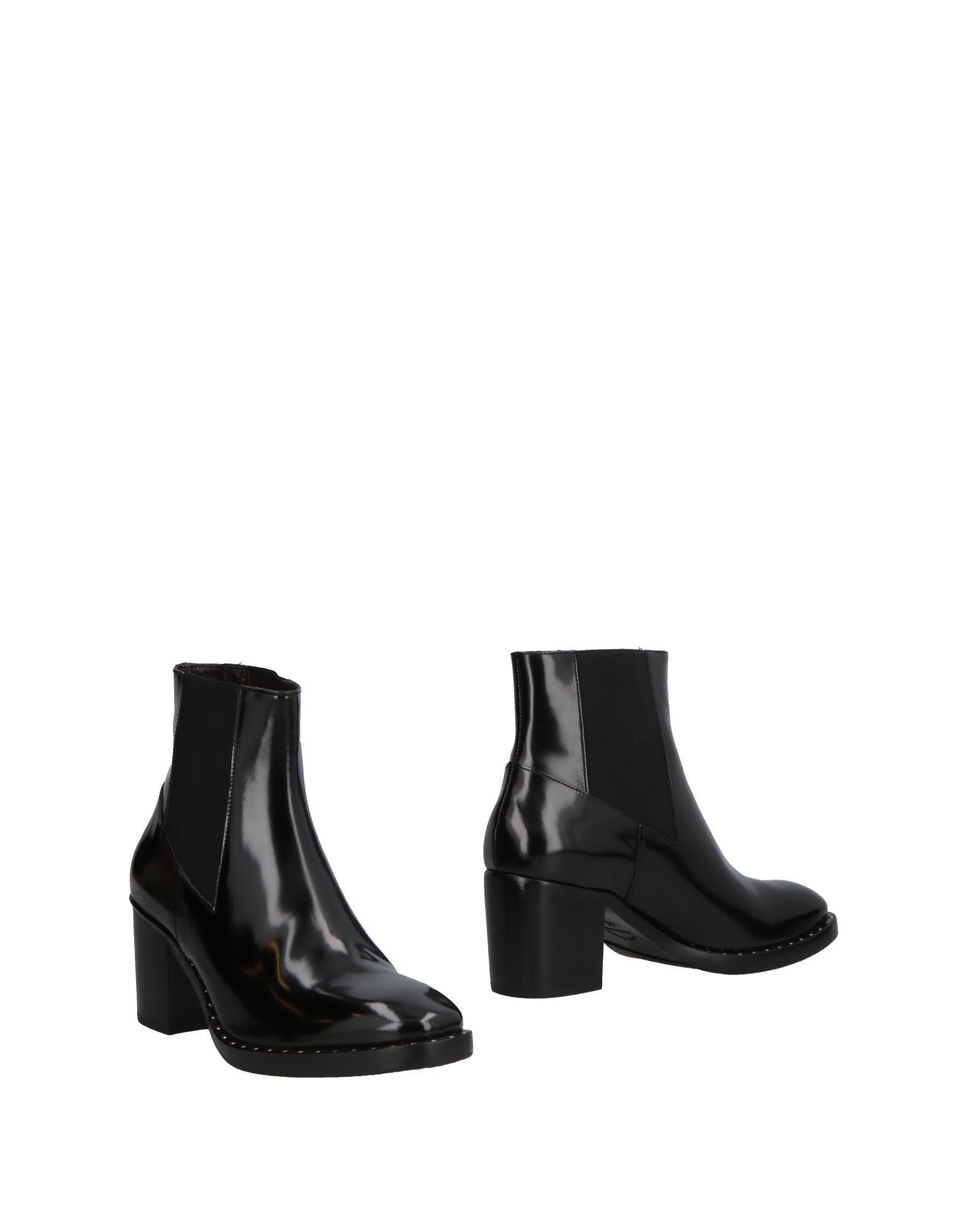 LAURA BELLARIVA Полусапоги и высокие ботинки ботинки laura valorosa laura valorosa la948awwwk94