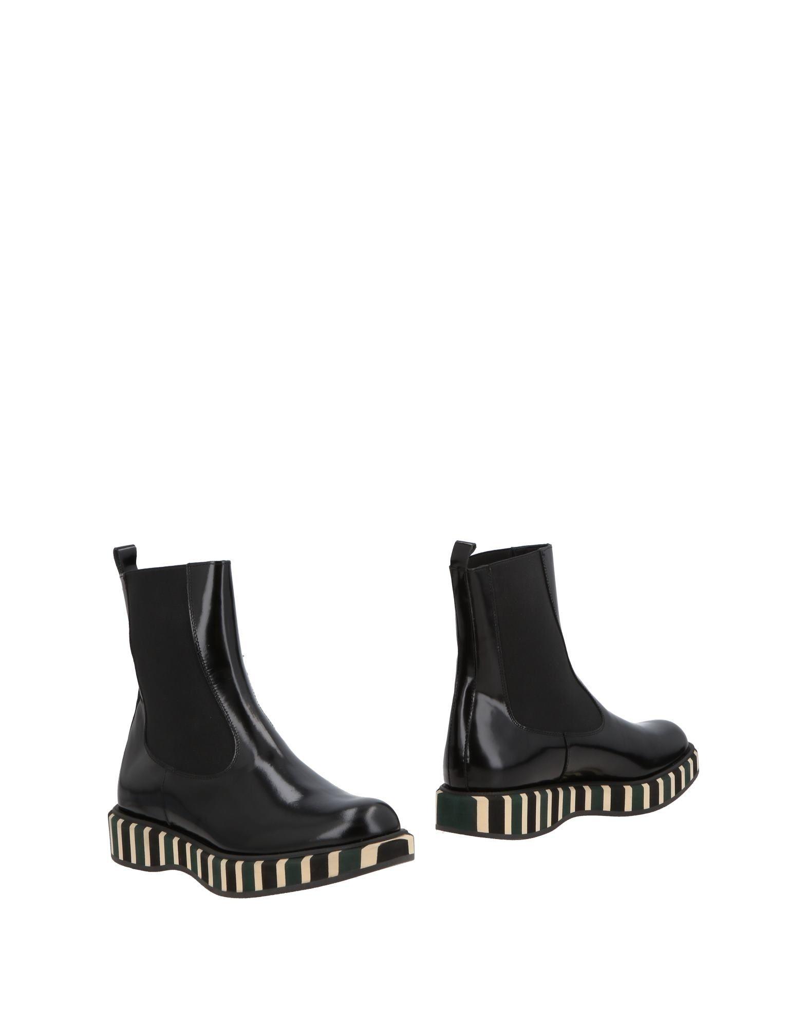 PALOMA BARCELÓ Полусапоги и высокие ботинки paloma barceló ботинки