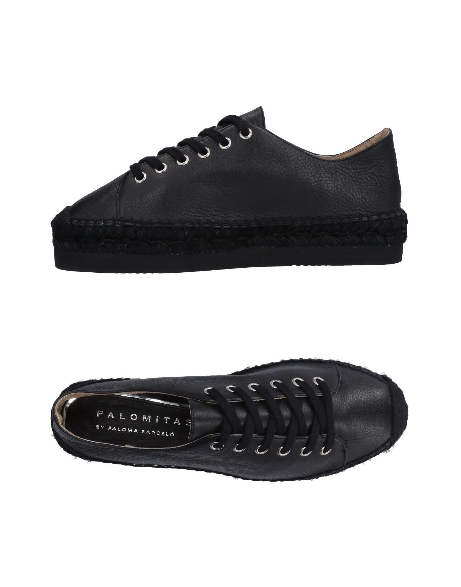 PALOMITAS by PALOMA BARCELÓ Обувь на шнурках цены онлайн