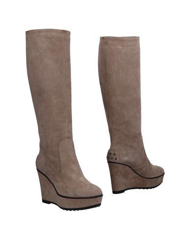 zapatillas TOD S Botas mujer