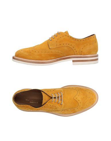 zapatillas MONTEZEMOLO Zapatos de cordones hombre