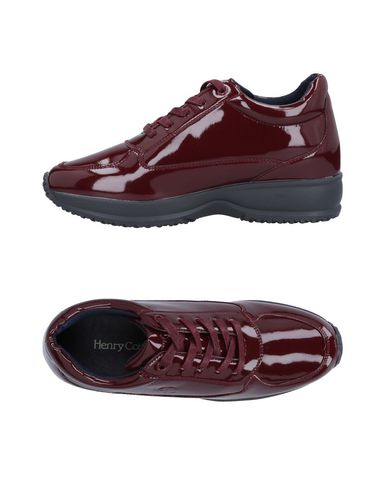 HENRY COTTON'S Sneakers & Tennis basses femme