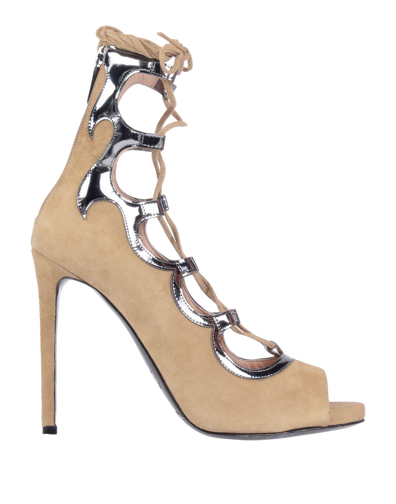Pinko Suedes Sandals