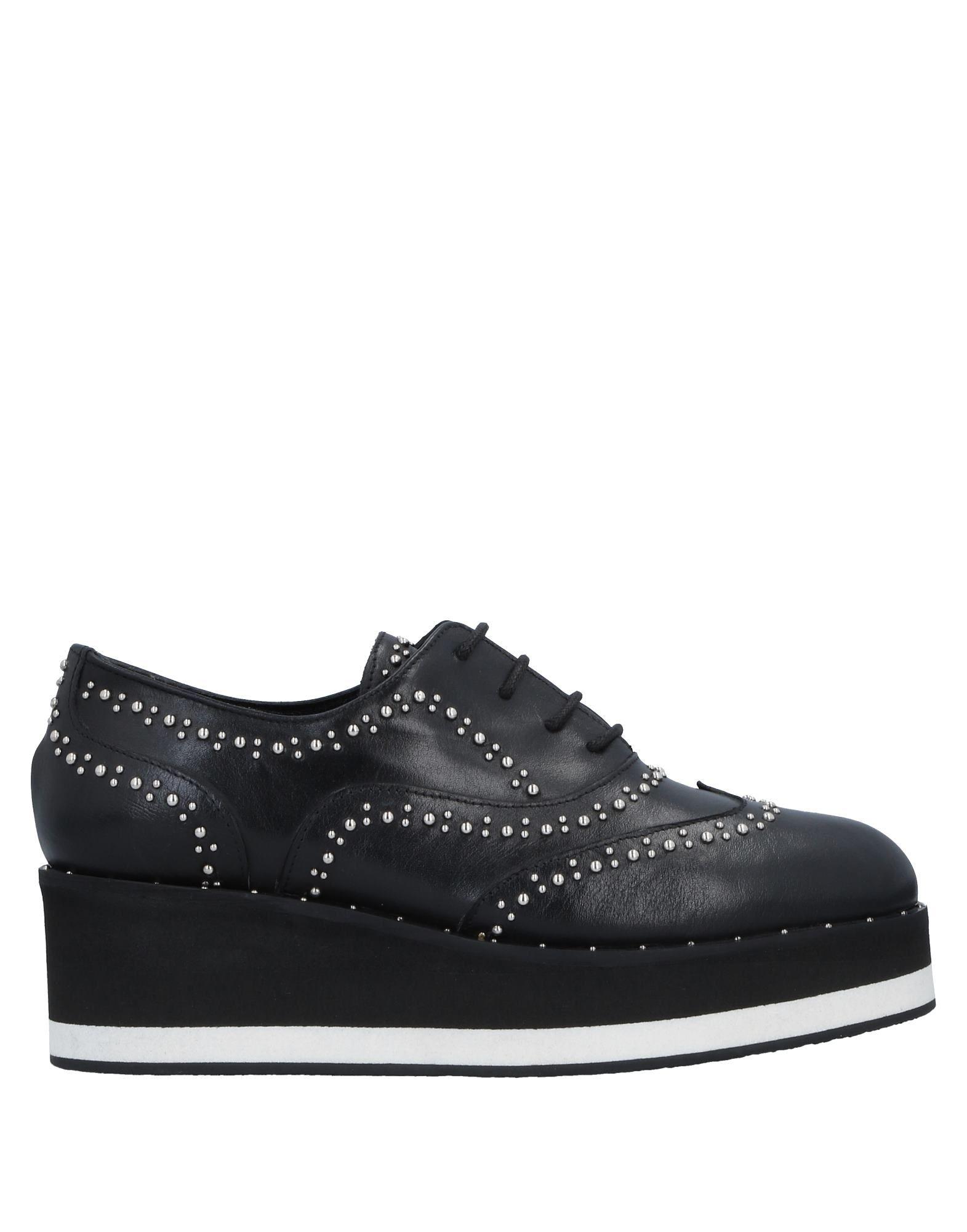 Фото - NORAH Обувь на шнурках обувь на высокой платформе dkny