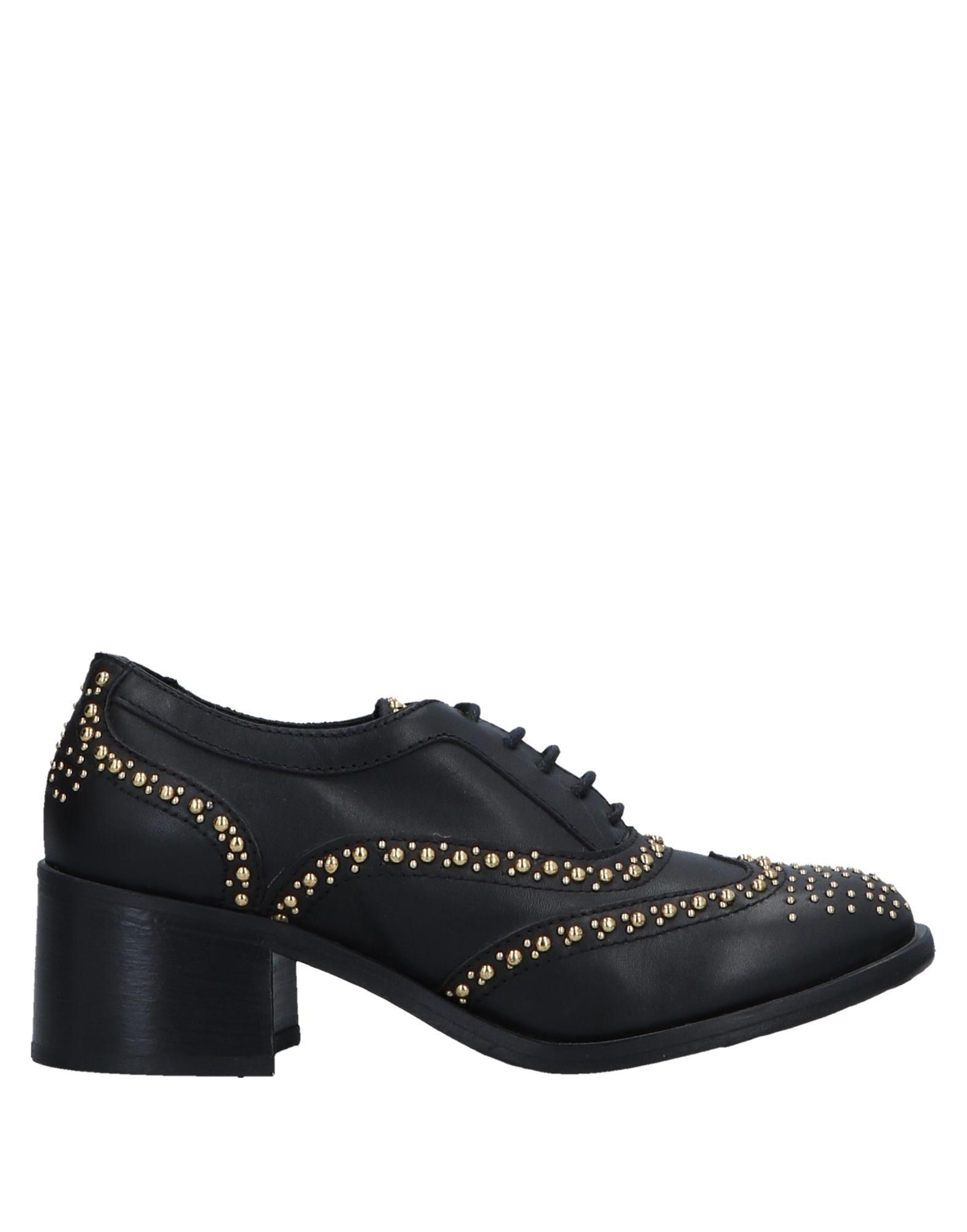 Фото - LEMARÉ Обувь на шнурках обувь на высокой платформе dkny