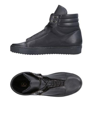 Высокие кеды и кроссовки от 18 KT