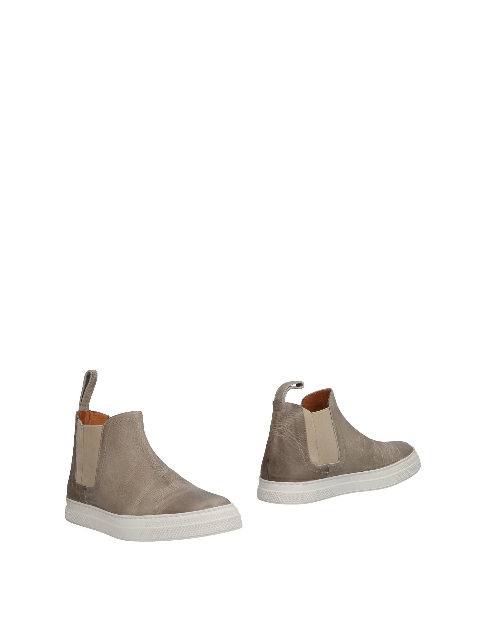 FOLK Полусапоги и высокие ботинки