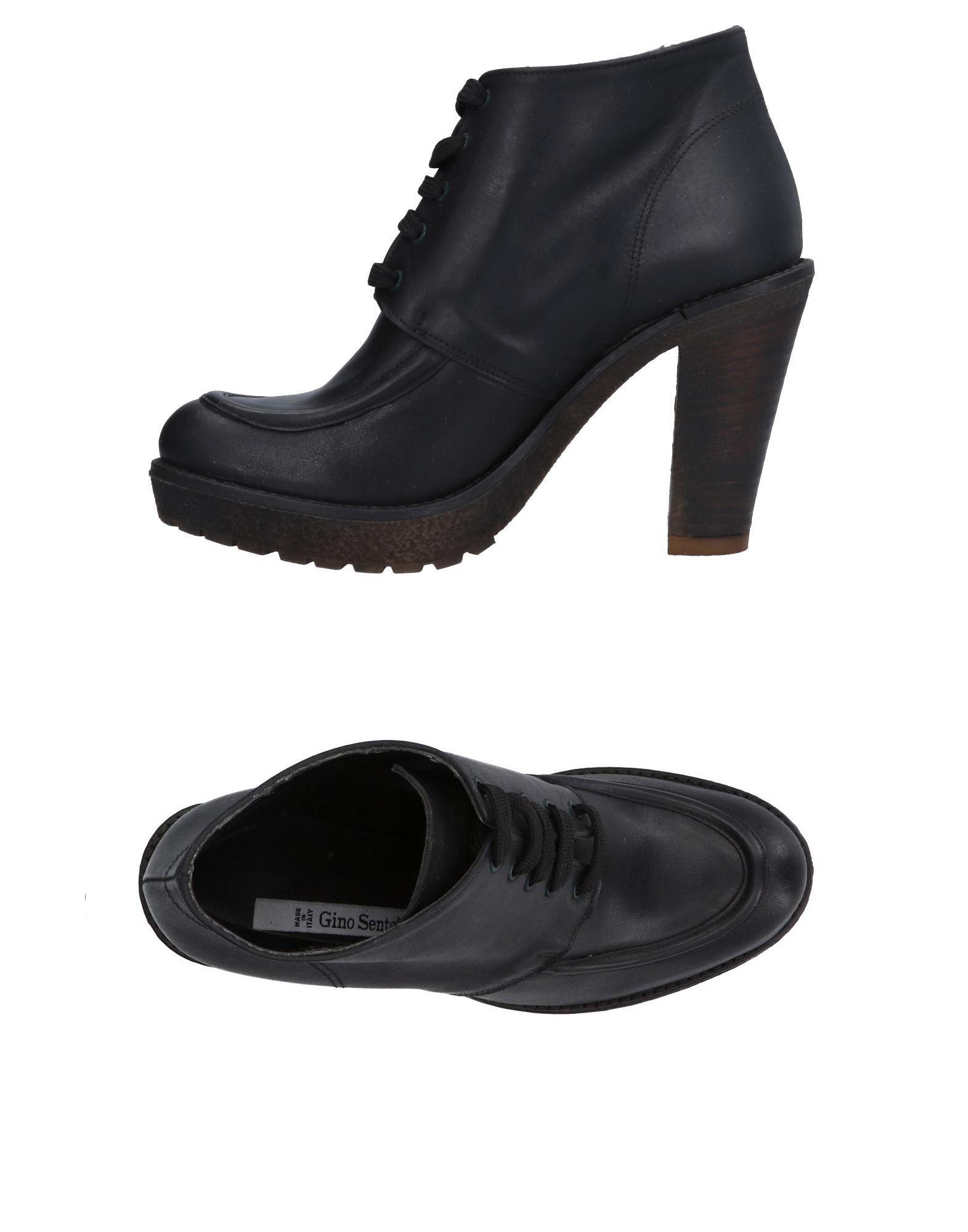 GINO SENTELL® Обувь на шнурках gino sentell® полусапоги и высокие ботинки