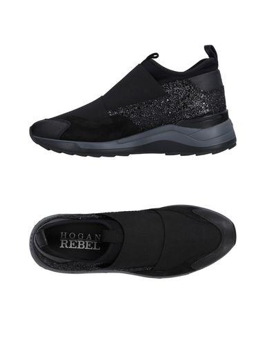 zapatillas HOGAN REBEL Sneakers & Deportivas mujer