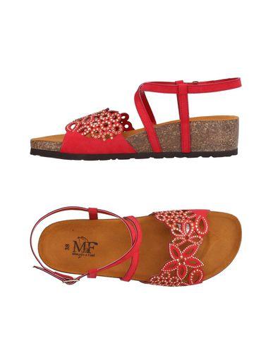 zapatillas MERCANTE DI FIORI Sandalias mujer