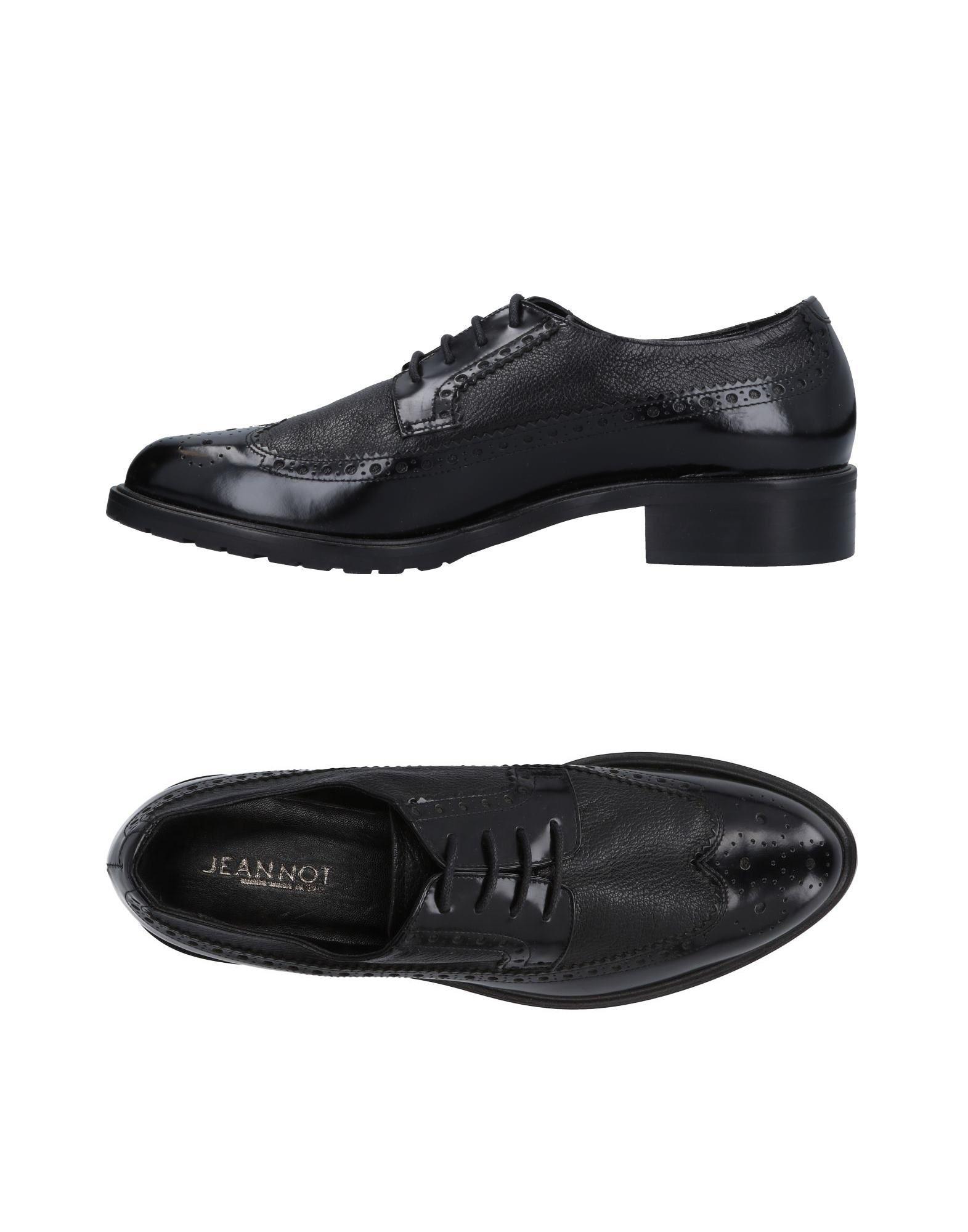JEANNOT Обувь на шнурках цены онлайн