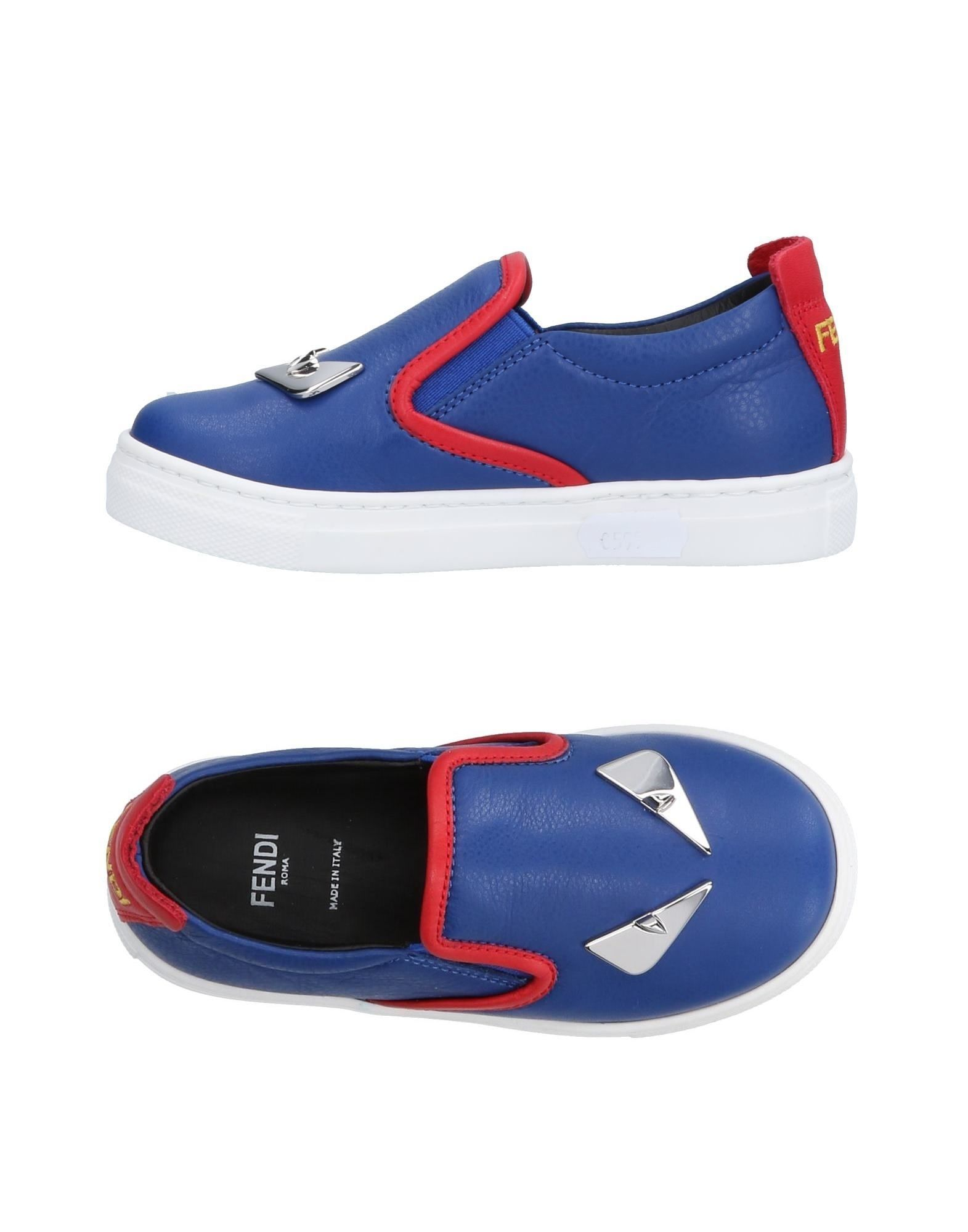 FENDI | FENDI Low-tops & sneakers | Goxip