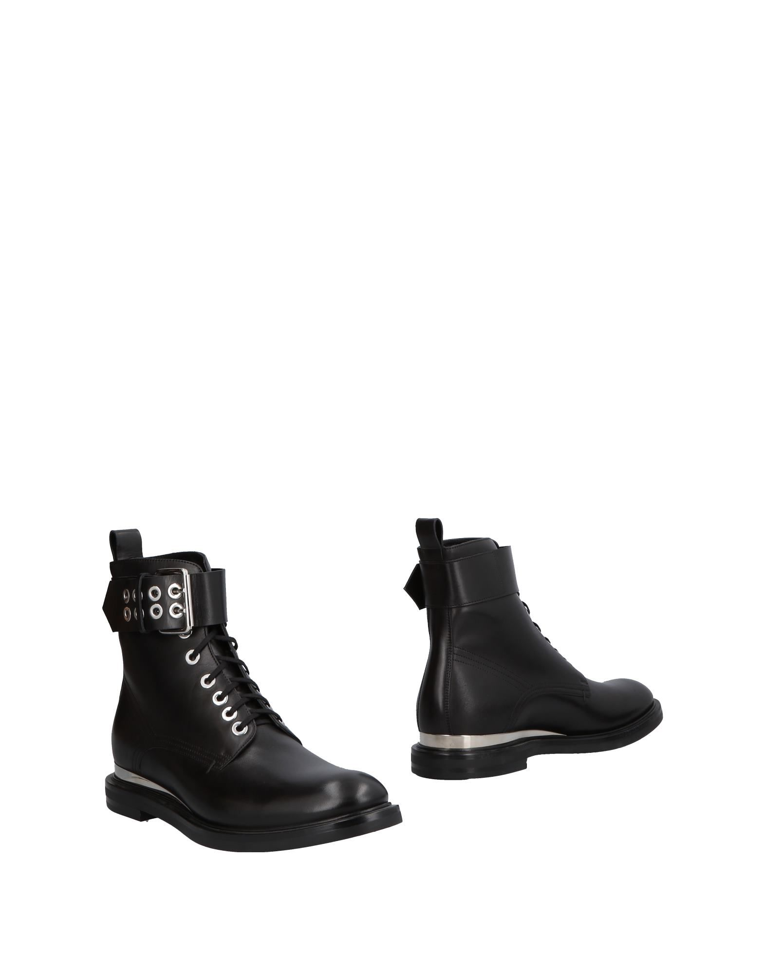 CESARE CASADEI Boots in Black
