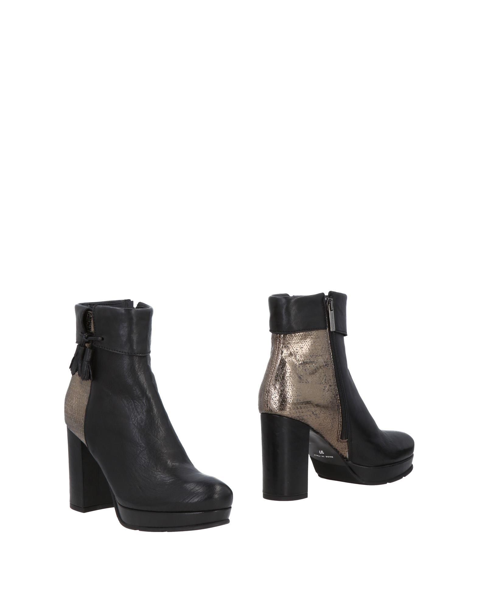 CAPRICE Полусапоги и высокие ботинки ботинки caprice caprice ca107awucy68