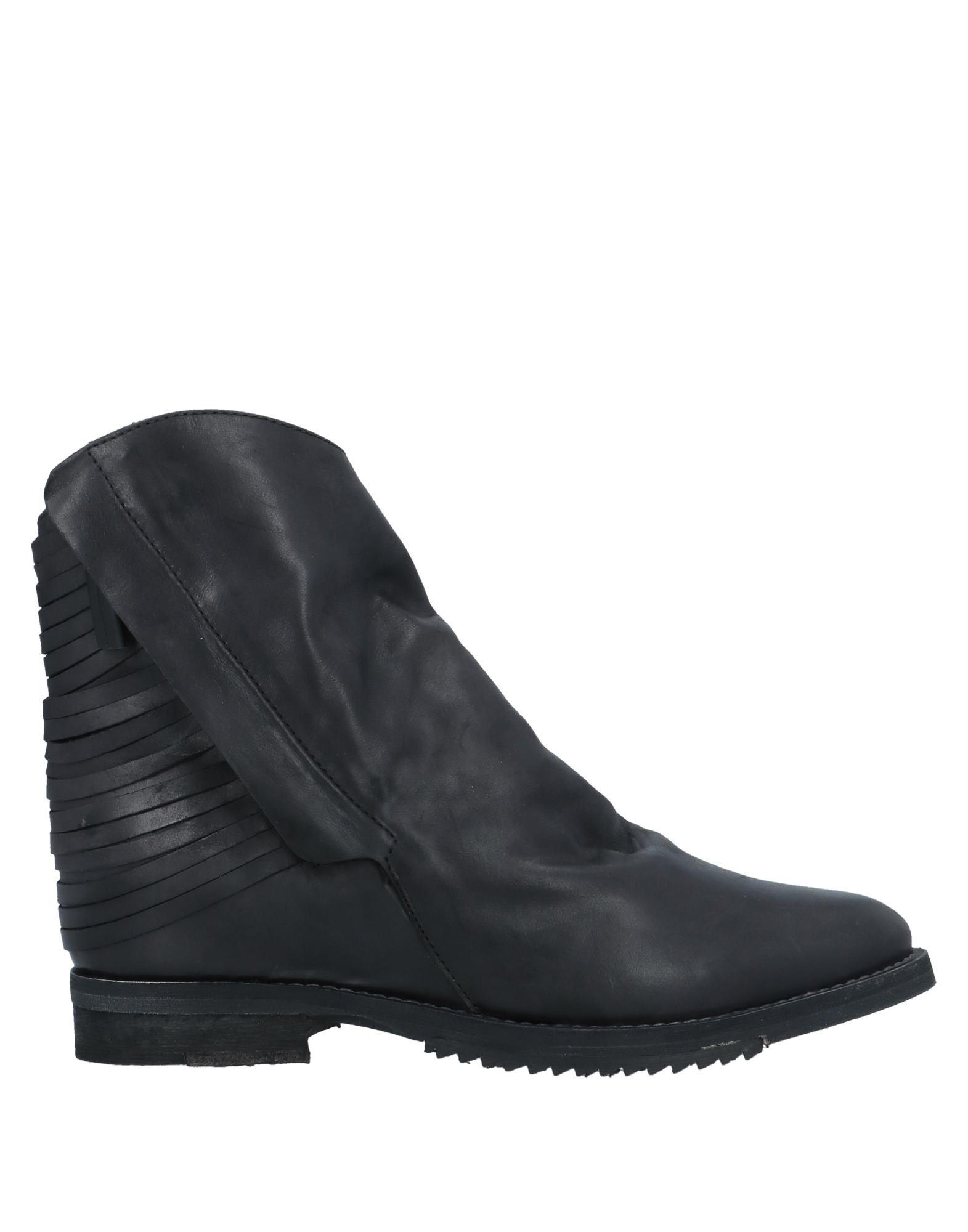 J|D JULIE DEE Полусапоги и высокие ботинки