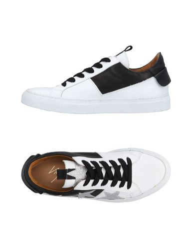 Фото - Низкие кеды и кроссовки от MY HEELS белого цвета