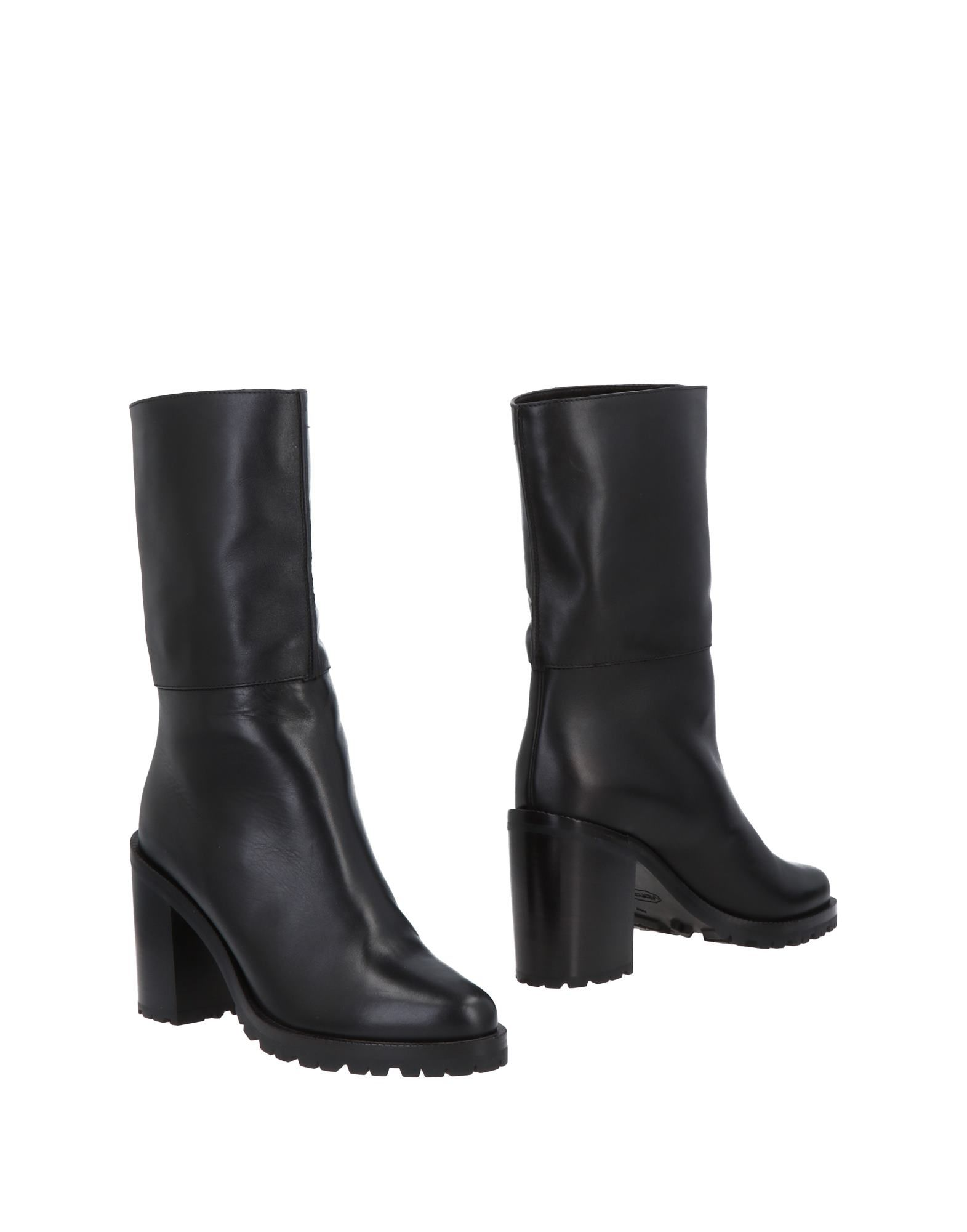 WALTER STEIGER Полусапоги и высокие ботинки цены онлайн