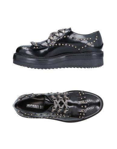 zapatillas MICHAEL DASS Zapatos de cordones mujer