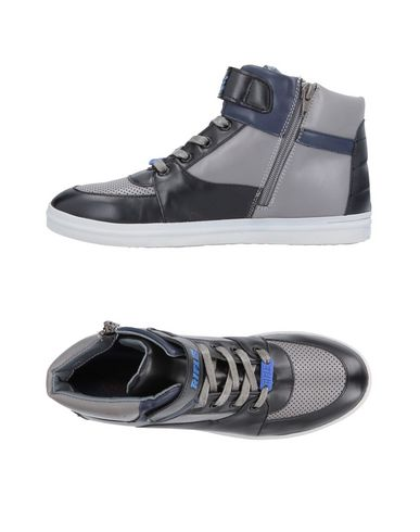 zapatillas RIFLE Sneakers abotinadas mujer