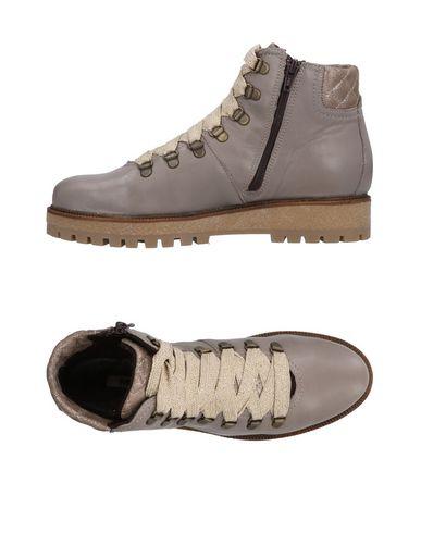 zapatillas MANAS Sneakers abotinadas mujer