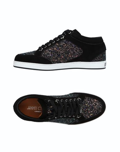 zapatillas JIMMY CHOO Sneakers & Deportivas mujer