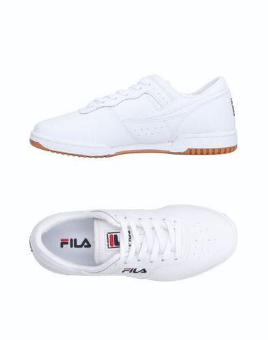 zapatillas FILA Sneakers & Deportivas mujer