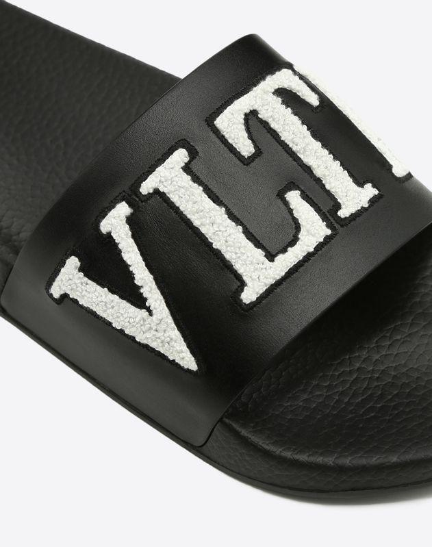 PVC VLTN Pool Slide