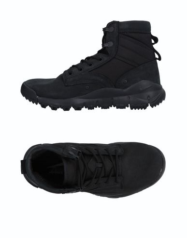 zapatillas NIKE Sneakers abotinadas mujer