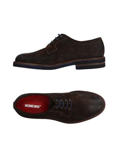 Обувь на шнурках от MICHAEL DASS