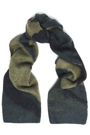 RAG & BONE Wool-blend scarf