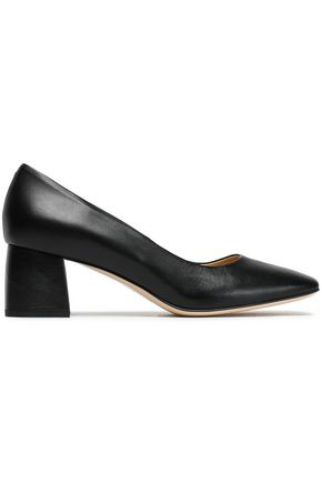 IRIS & INK Mara leather pumps