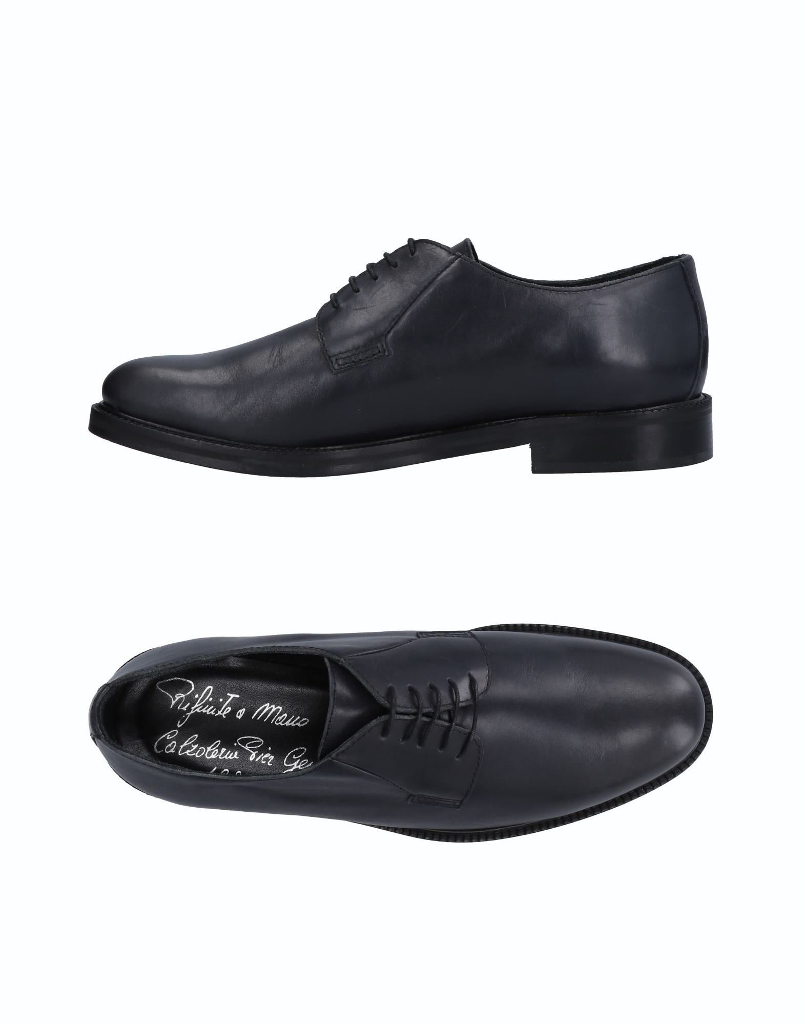CALZOLERIA PIER GENTILI 1926 Обувь на шнурках