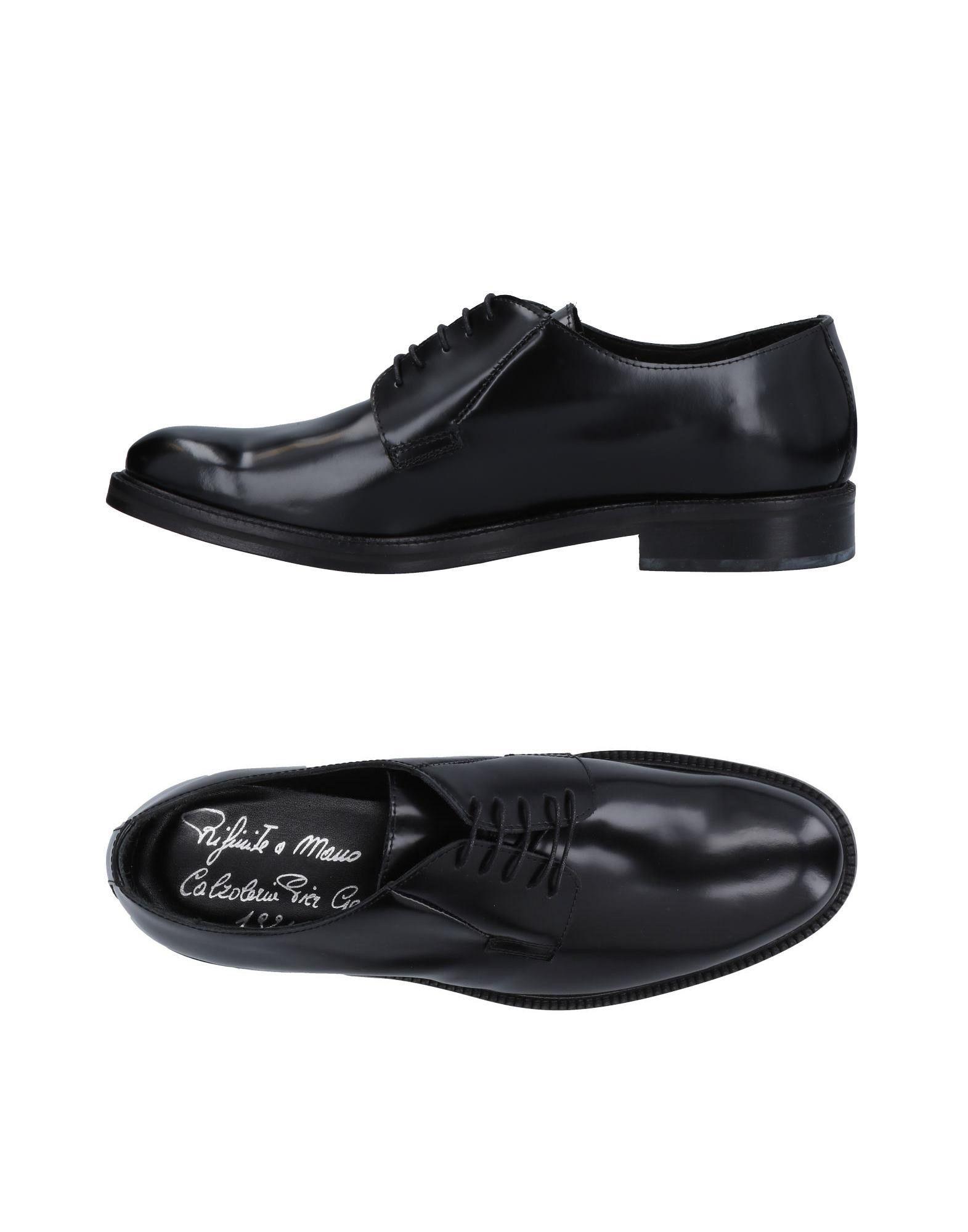 CALZOLERIA PIER GENTILI 1926 Обувь на шнурках ботинки pier one pier one pi021awuyi30