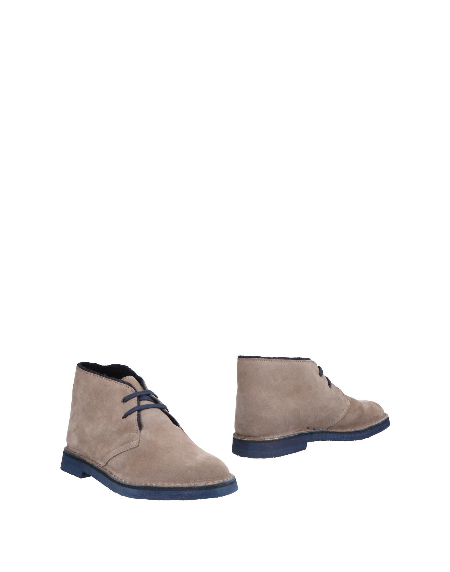 DOUBLES 4 YOU® Полусапоги и высокие ботинки