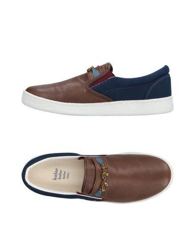 Низкие кеды и кроссовки от KOLOR