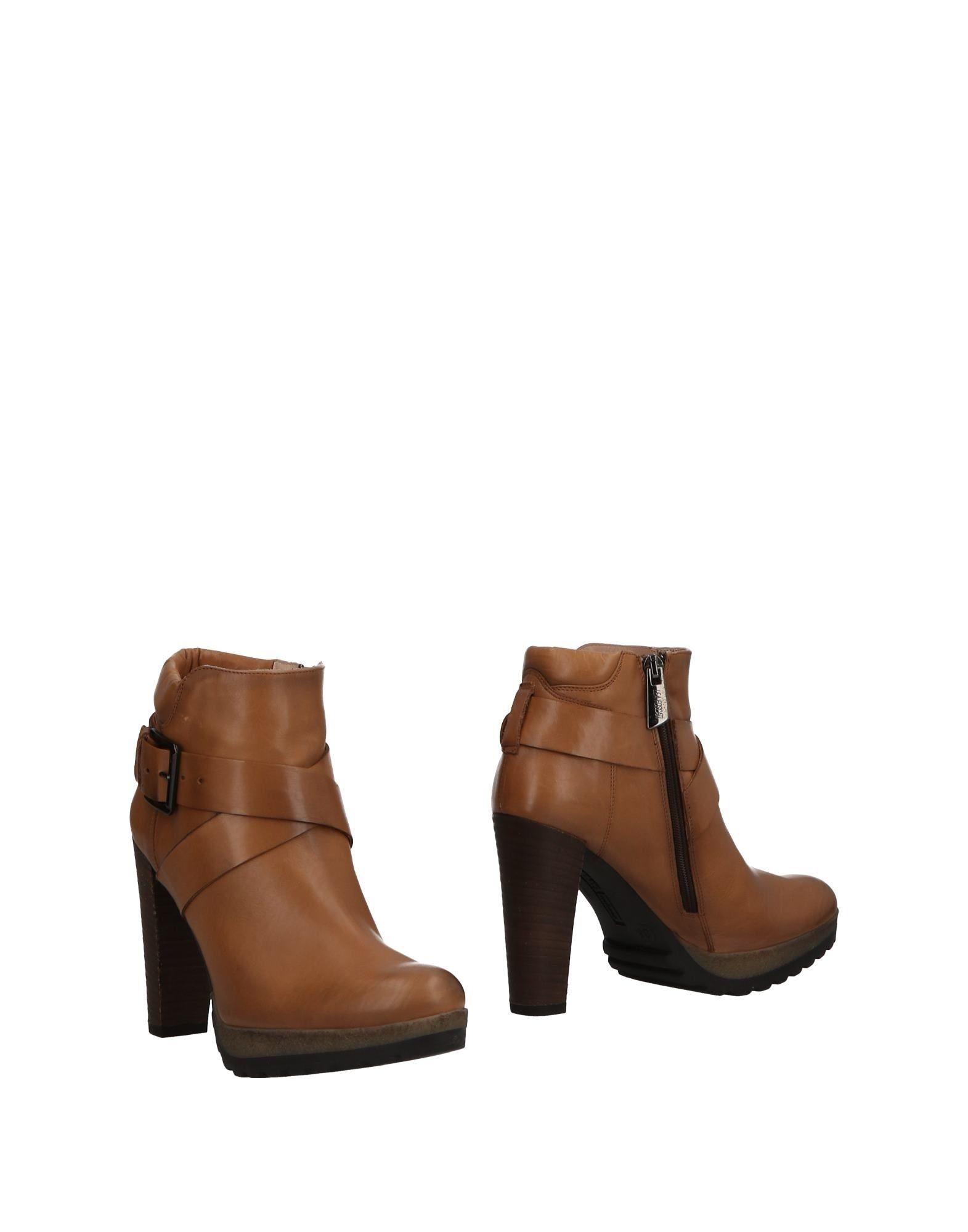 где купить MANAS LEA FOSCATI Полусапоги и высокие ботинки по лучшей цене