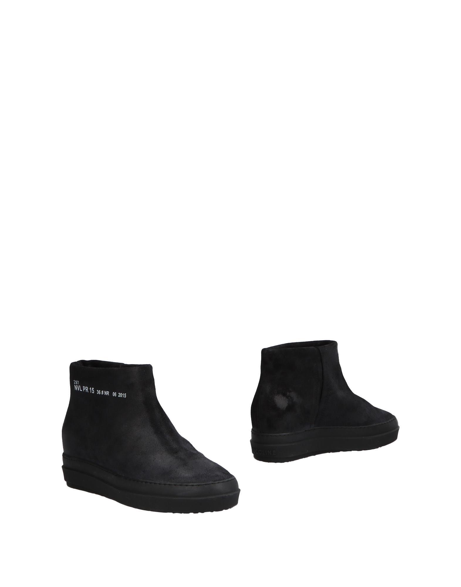 купить RUCO LINE Полусапоги и высокие ботинки по цене 6300 рублей