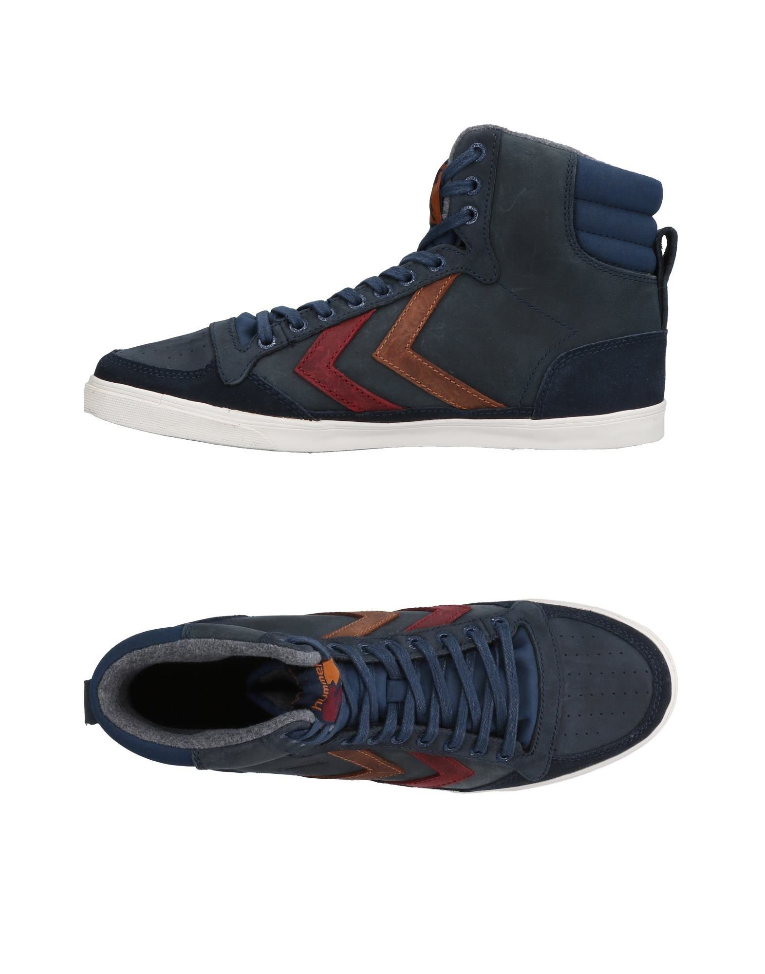 HUMMEL | HUMMEL High-tops & sneakers | Goxip