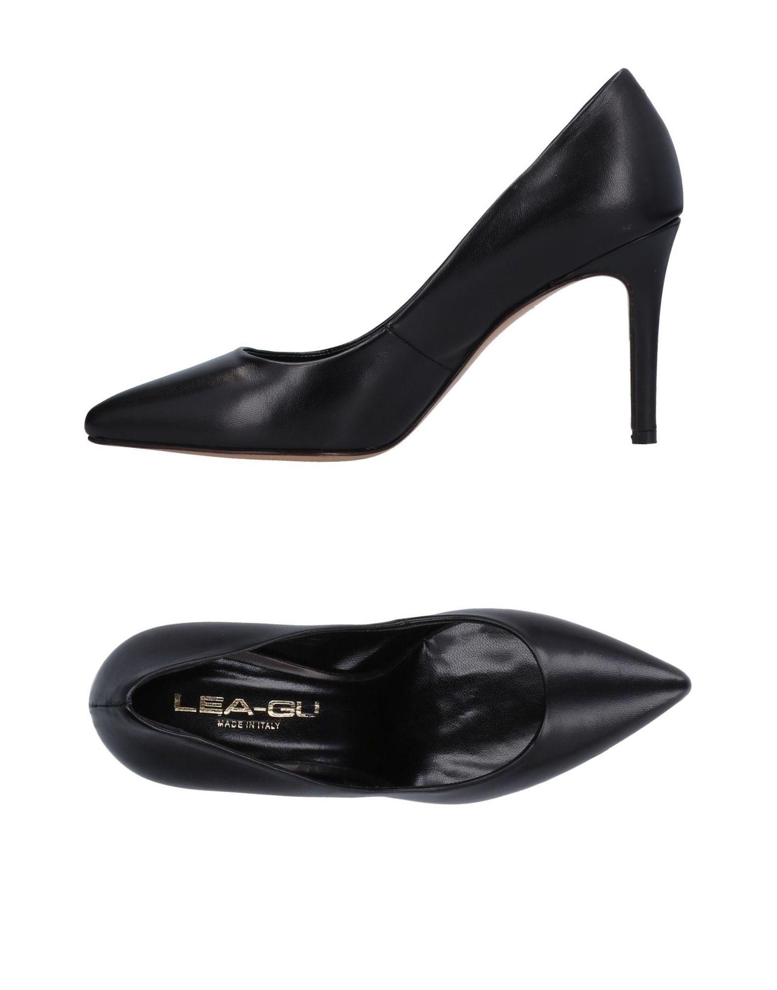 LEA-GU Туфли цены онлайн