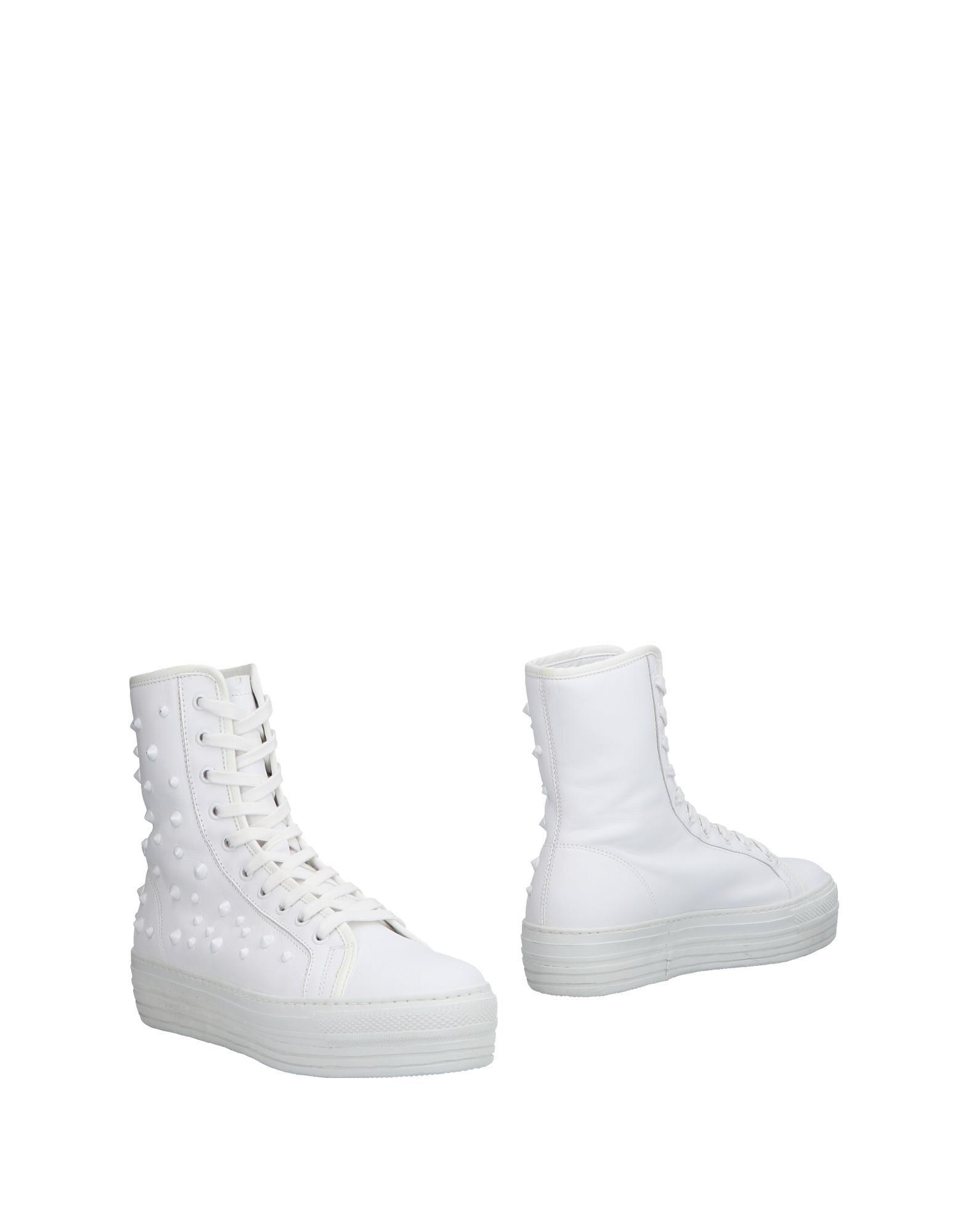 CULT Полусапоги и высокие ботинки ботинки swims ботинки без каблука