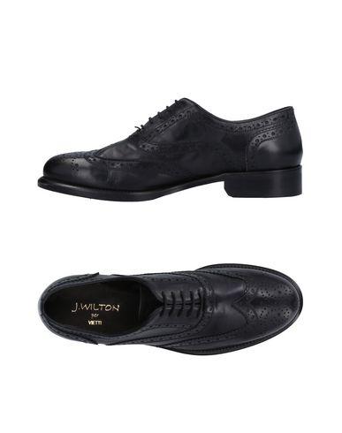J.WILTON Chaussures à lacets femme