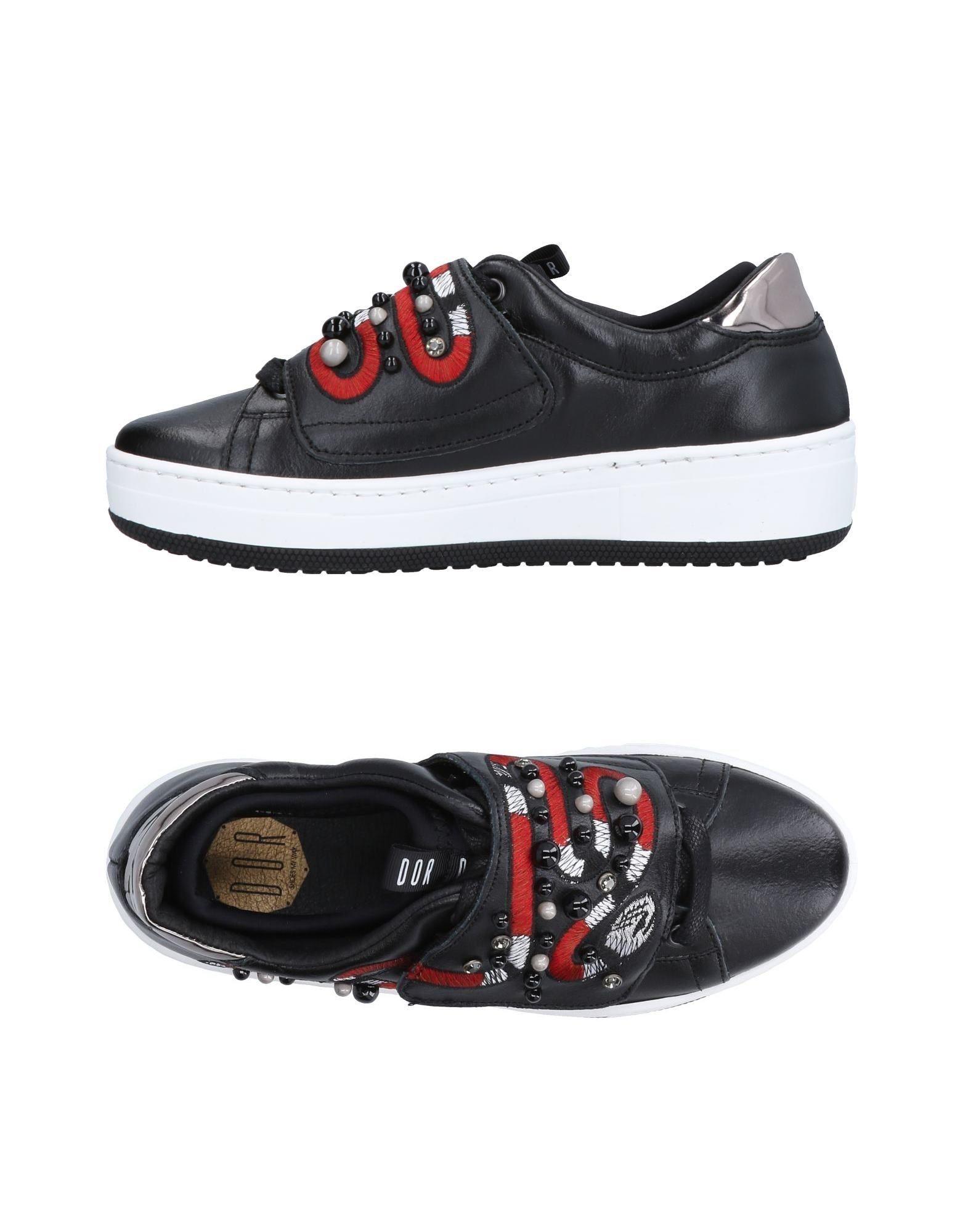 DOR | DOR Low-tops & sneakers | Goxip