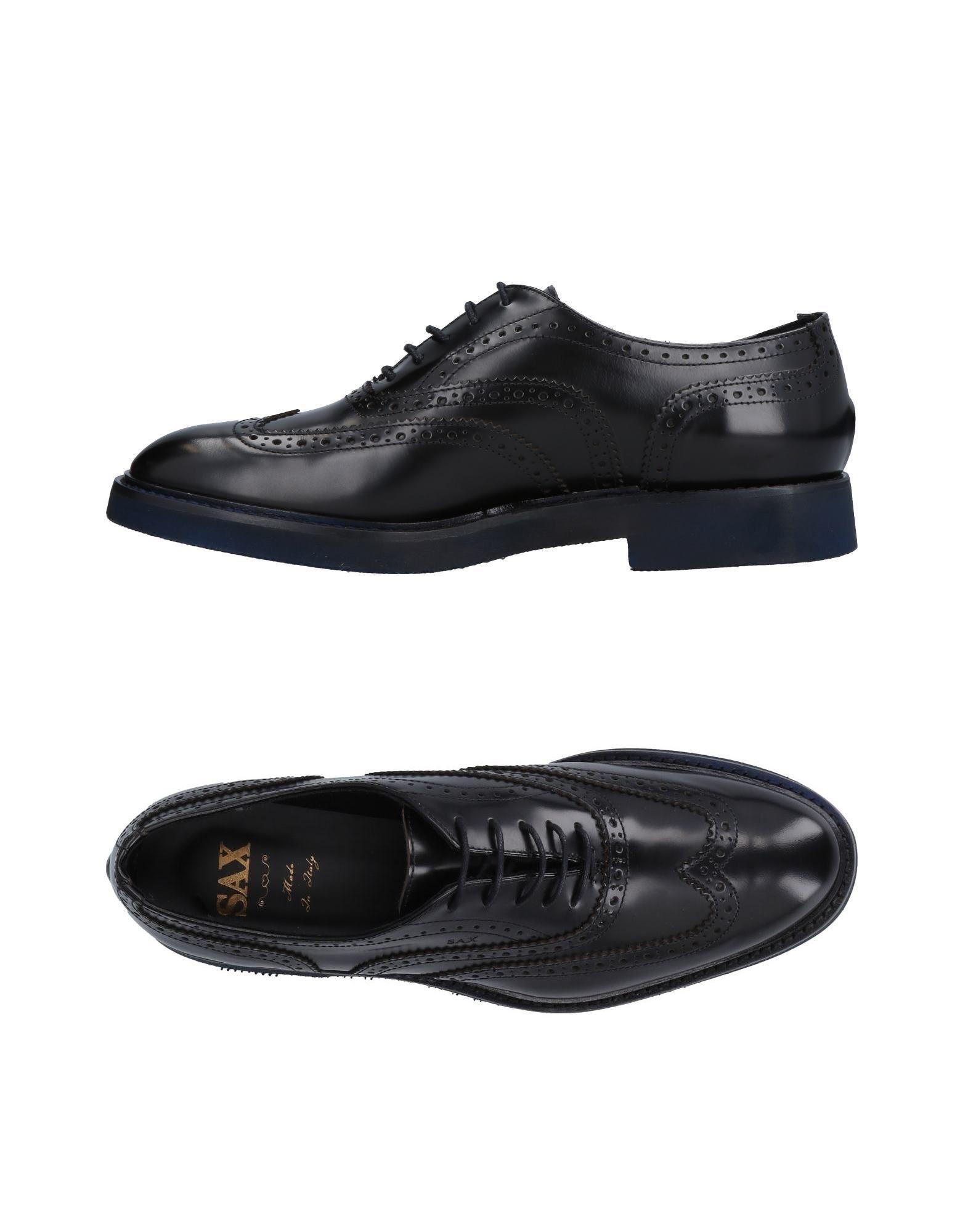 SAX Обувь на шнурках