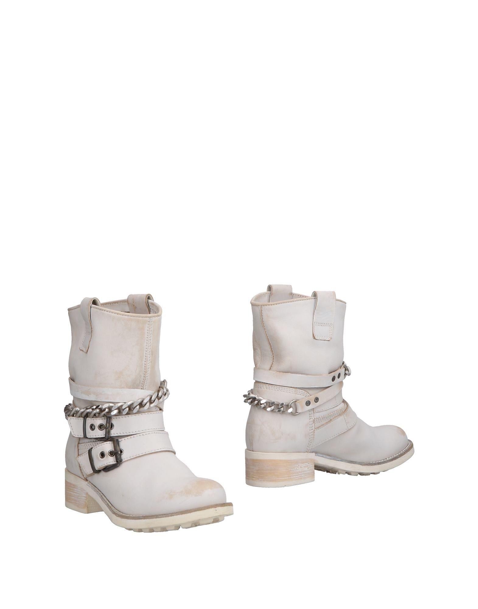 CULT | CULT Ankle boots | Goxip