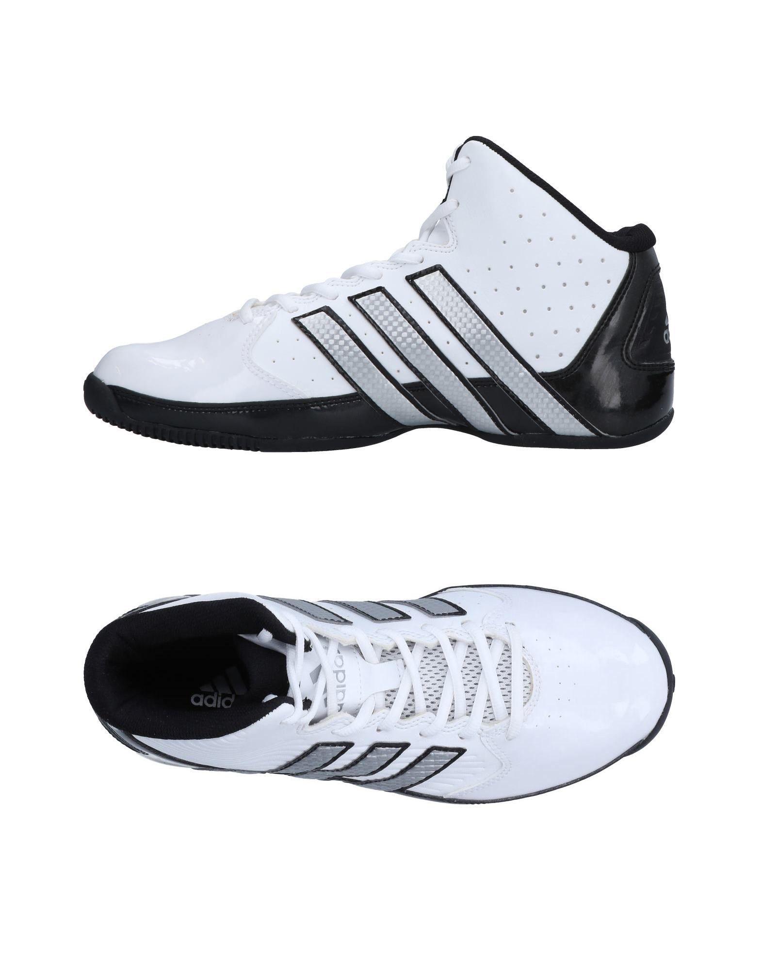ADIDAS Высокие кеды и кроссовки кроссовки adidas 2013 g96879