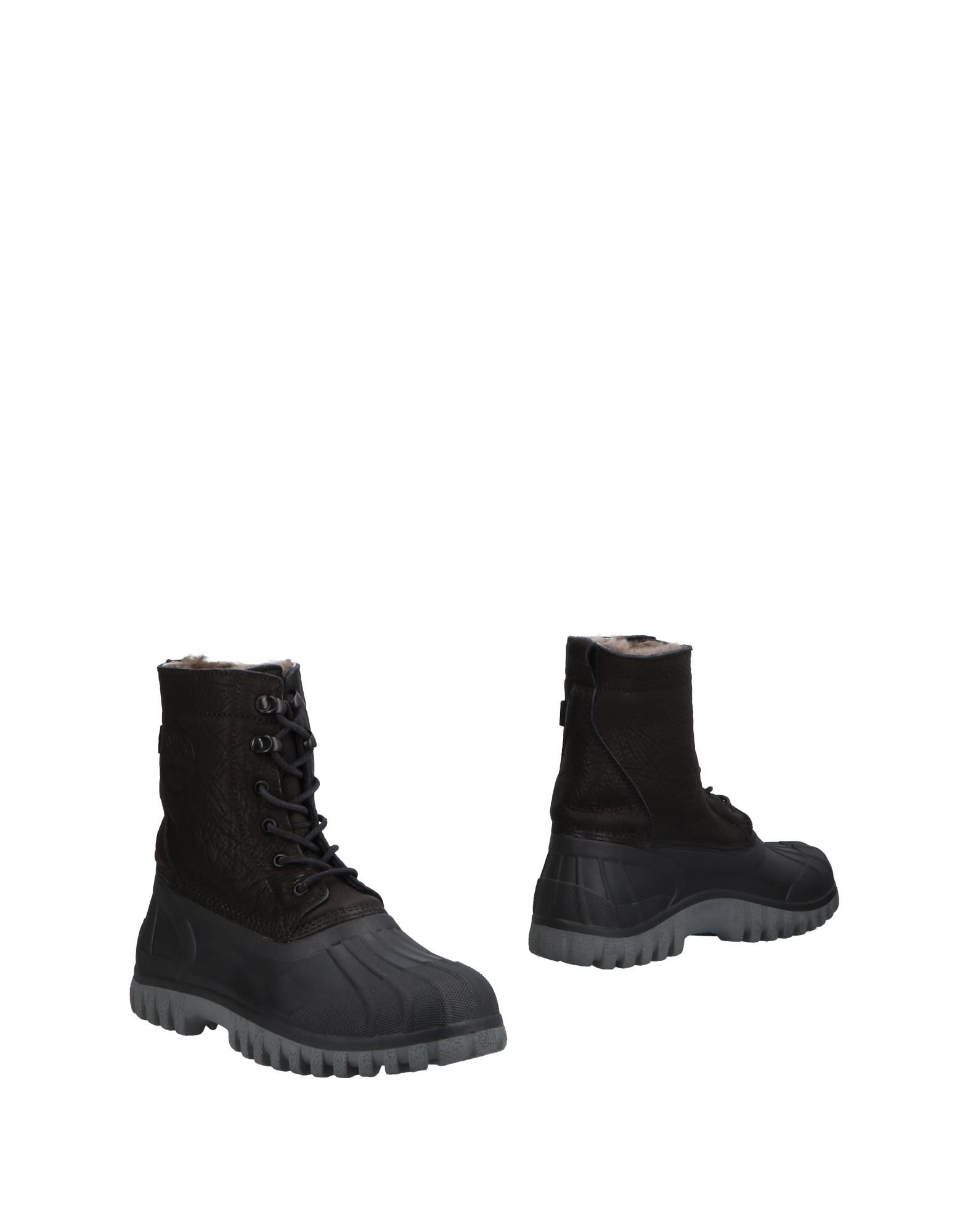 Ankle Boot, Black