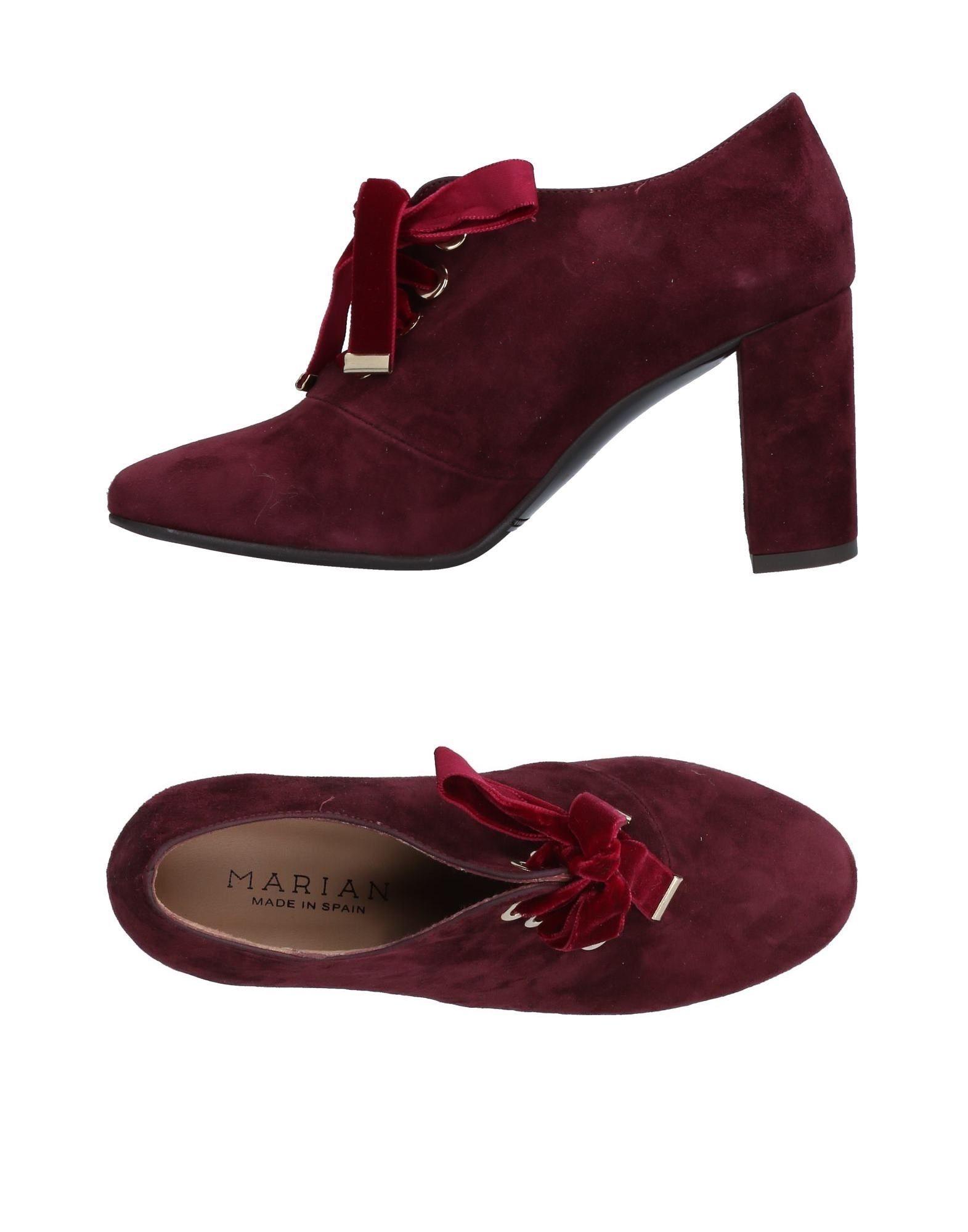 MARIAN Обувь на шнурках marian эспадрильи